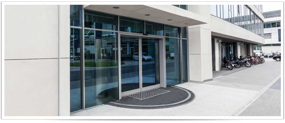 Active Automated Doors